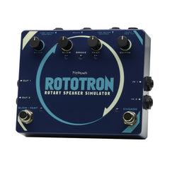 Pigtronix Rototron Rotary Speaker Effect