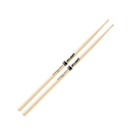 Pro Mark American Maple JZ-7 wood tip Drumsticks
