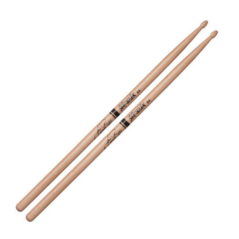 Pro Mark Hickory 8AW Jim Rupp wood tip Drumsticks