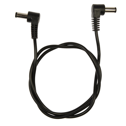 Voodoo Lab 2.1mm Standard Polarity A/A 24 Inch Pedal Power Cable