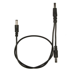 Voodoo Lab Voltage Doubler Standard Polarity 18 Inch Pedal Power Cable