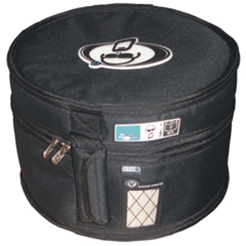 Protection Racket 12x8 Standard Tom Bag/Case W/RIMS