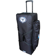 Protection Racket 38 Inch Hardware Bag w/wheels