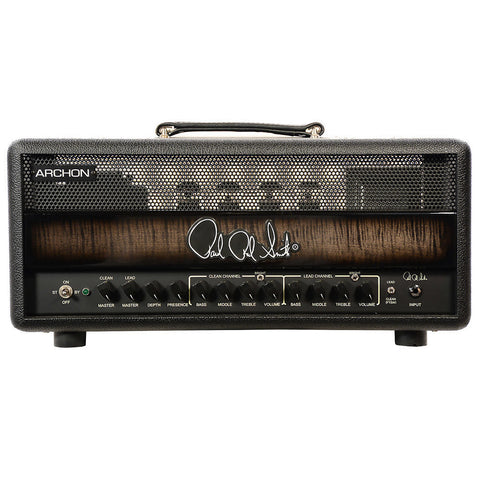PRS Archon Stealth 100/50W Head