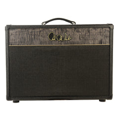 PRS 1x12 Closed Back Pine Cabinet Stealth/Charcoal