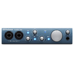 Presonus AudioBox iTwo Recording Interface