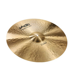 Paiste 18 Inch Formula 602 Modern Essentials Crash Cymbal