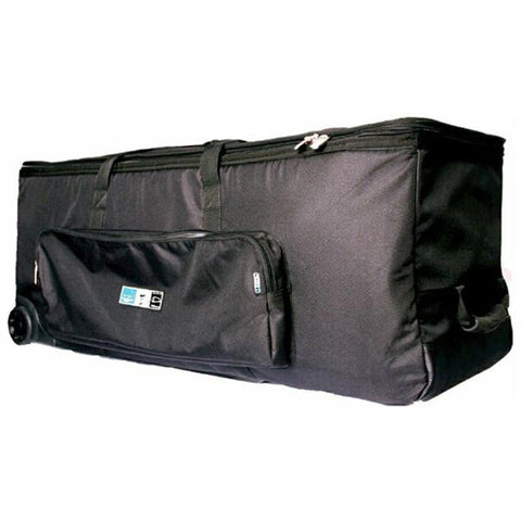 Protection Racket 28 Inch Hardware Bag with Wheels