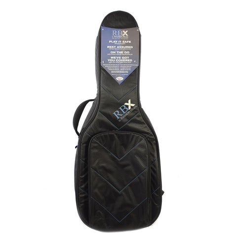 Reunion Blues RBX Small Body Acoustic/Classical Gig Bag