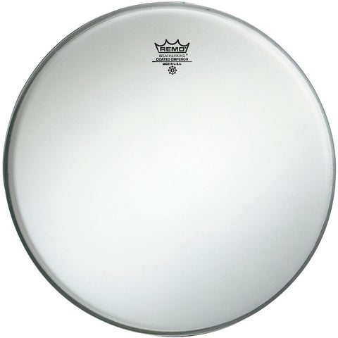Remo 8 Inch Batter Emperor Coated Drum Head