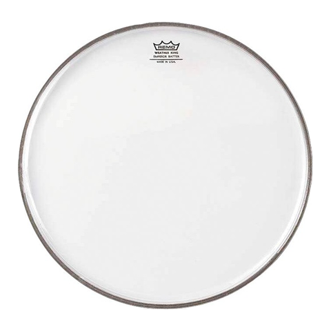 Remo 13 Inch Batter Emperor Clear Drum Head