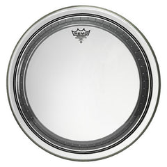 Remo 22 Inch Bass Powerstroke Pro Clear Drum Head