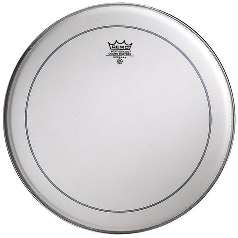 Remo 8 Inch Batter Pinstripe Coated Drum Head