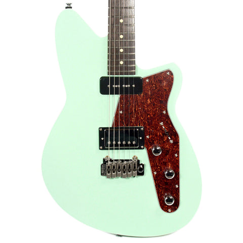 Reverend Double Agent III Oceanside Green (Limited Edition CME Exclusive)