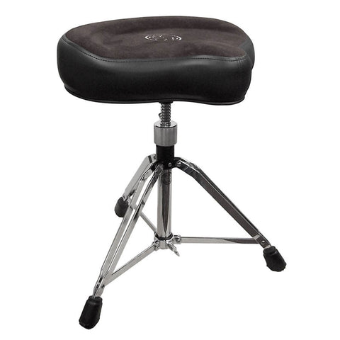 Roc-n-Soc Manual Spindle Original Throne Black