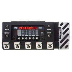 Digitech RP500 Multi-Effect Switching System, Stomp Loop, Exp, USB (USED)