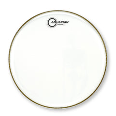 Aquarian 16 Inch Response 2 Clear Batter Drum Head