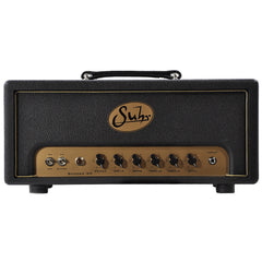 Suhr Badger 30 Head - Black