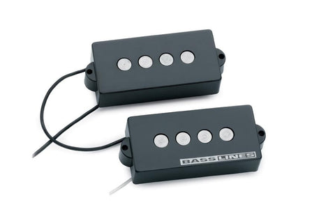 Seymour Duncan SPB-3 Quarter Pound Pickup for Precision Bass