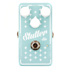 SolidGoldFX Stutter-lite Tremolo Seafoam Green Metallic Limited Edition