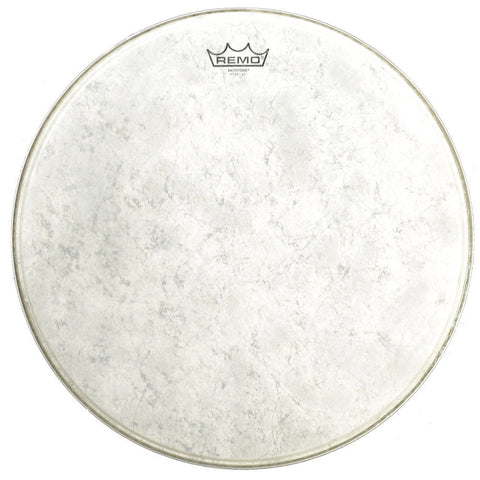 Remo 18 Inch Skyntone Bass Drum Head