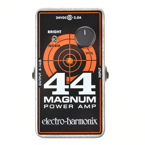 Electro-Harmonix 44 Magnum 44W Power Amplifier