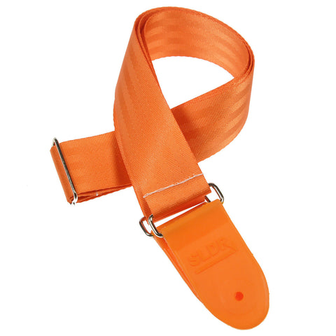 Souldier SLDR Guitar Strap - Orange