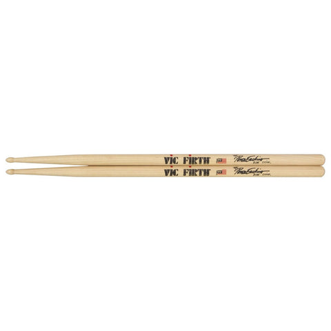 Vic Firth Peter Erskine Ride Wood Tip Signature Drumsticks