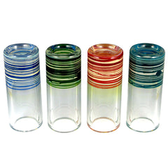 Silica Sound 424 Thick Regular Glass Slide