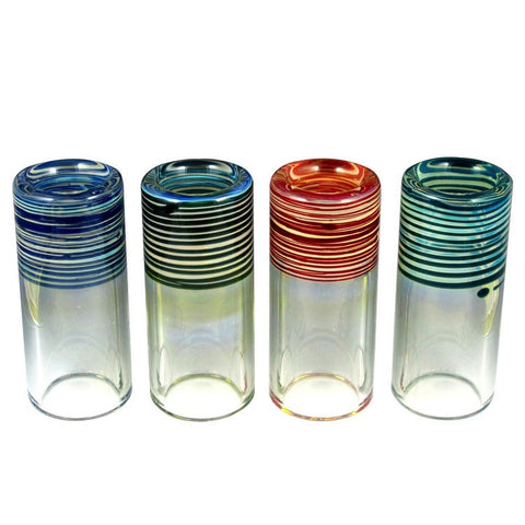 Silica Sound 426 Thick Regular Glass Slide