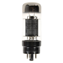 Sovtek 5881WXT Full Base Matched Power Tube Duet
