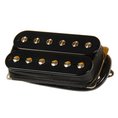 Suhr Humbucker Aldrich Bridge 50mm Black
