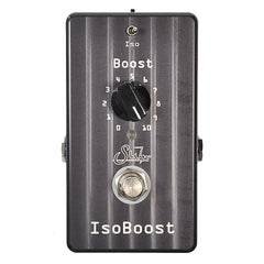 Suhr Iso Boost Clean Boost