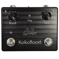 Suhr Koko Boost (Clean & Mid Boost)