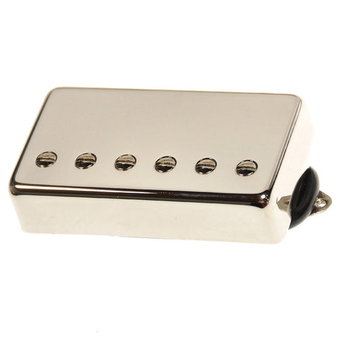 Suhr Humbucker SSH+ Bridge Pickup Nickel 53mm Chrome