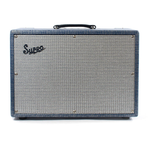 Supro 1648RT Saturn Reverb 15W 1x12 Combo
