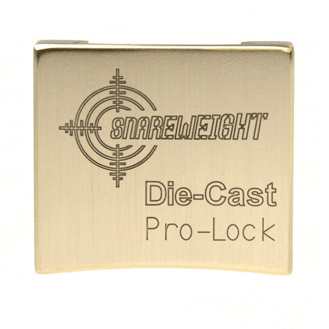Snareweight Pro-Lock for Die Cast Hoops