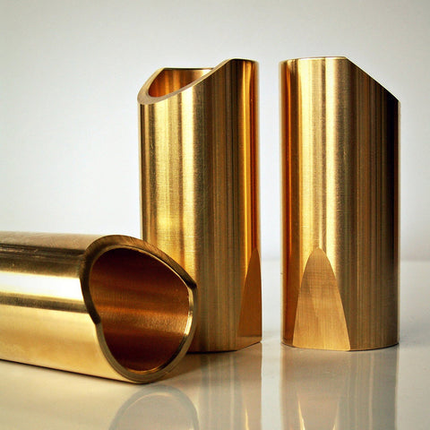 Rock Slide Brass Small