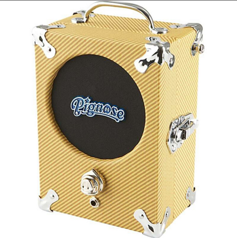 Pignose Legendary 7-100 Tweed Portable Amplifier