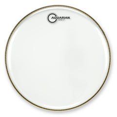 Aquarian 13 Inch Super 2 Clear Batter Head