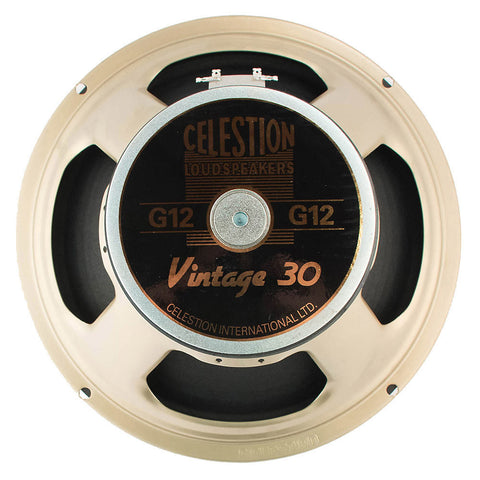 Celestion Vintage 30 12 Inch 60-Watt 8 Ohm Speaker
