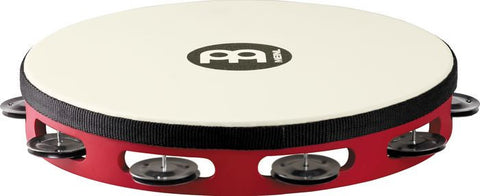 Meinl Touring Tambourine 1 row version