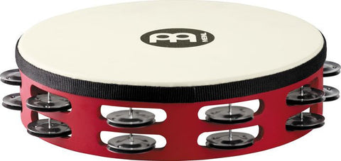 Meinl Touring Tambourine 2 row version