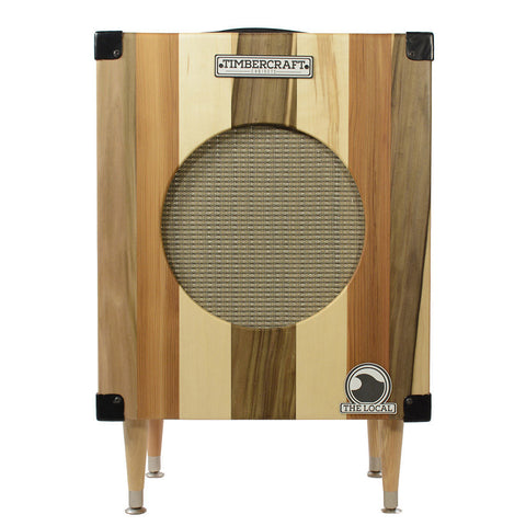 Timbercraft The Local 1x12 Cabinet w/Celestion G12T-75