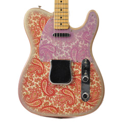 Fender Telecaster Pink Paisley 1968 (s528)