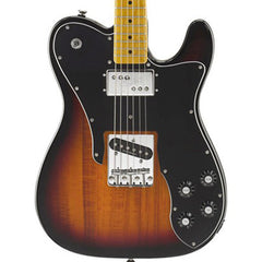 Squier Vintage Modified Telecaster Custom Three Tone Sunburst