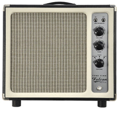 Tone King Falcon 12W 1x10 Combo - Black & Cream