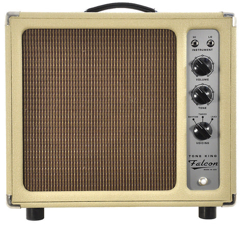 Tone King Falcon 12W 1x10 Combo - Cream