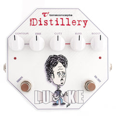 ToneConcepts ICON Series Steve Lukather Signature The Luke