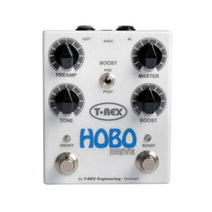 T-Rex Hobo Drive Overdrive